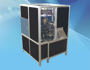 SQM-180 2KW Rated Power Paper Cup Inspection Machine For Paper Containers