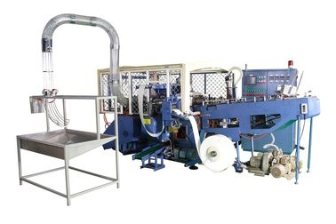 SCM-H1 120pcs/min High Speed Disposable Cup Making Machine, Automatic Paper Bowl Machinery